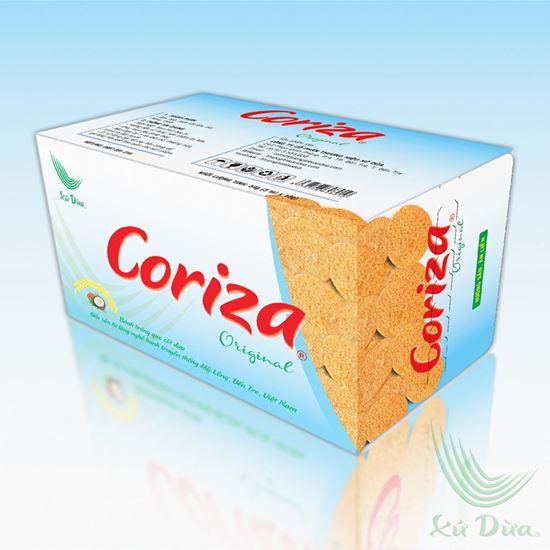 Ảnh của Bánh tráng gạo nước cốt dừa Coriza