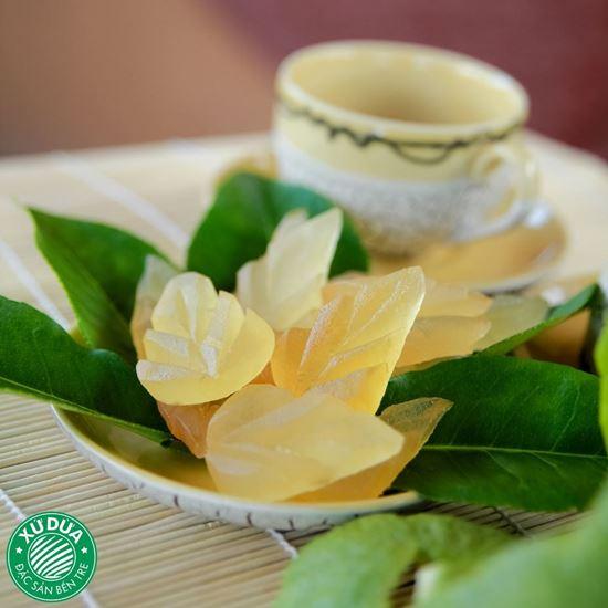 Picture of Mứt Vỏ Bưởi Da Xanh