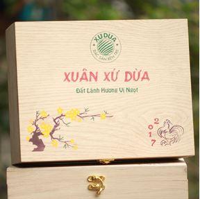 Picture of Bộ Quà Tặng XUÂN XỨ DỪA